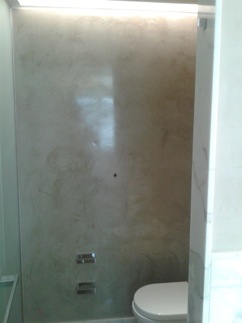 polished plastering company london surrey
